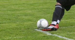 Fútbol, deporte saludable