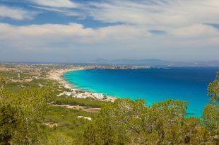 5 planes que no puedes perderte en Formentera