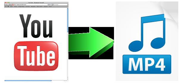Cómo guardar videos de YouTube a mp4