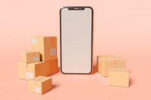 Productos con mayor demanda en internet