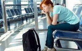 ¿Cómo reclamar por retraso de vuelo?