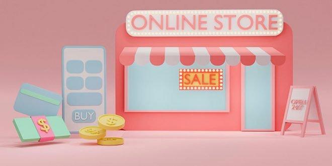 Vender por internet, el trabajo del futuro