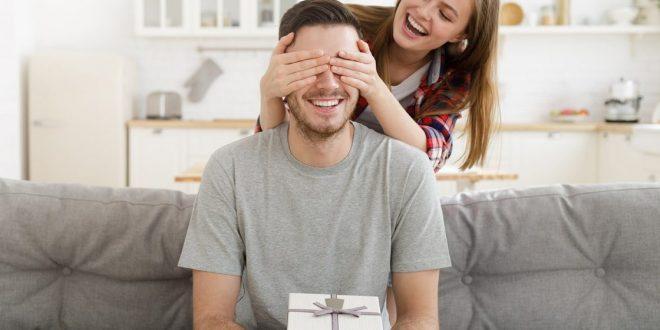 Encuentra el mejor regalo para un hombre